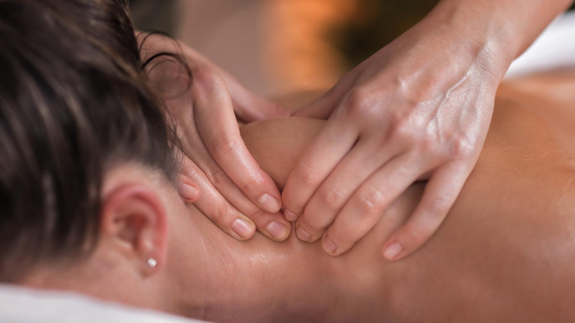 Leczenie dyskopatii szyjnej
