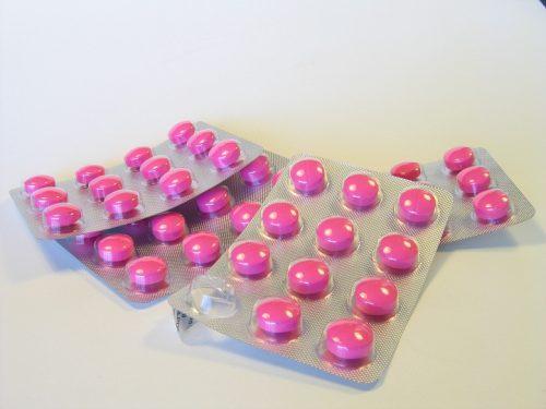 Leki na osteoporozę